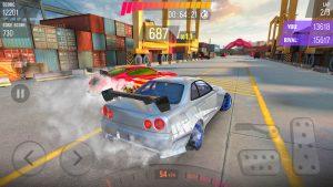 Drift Max Pro 4