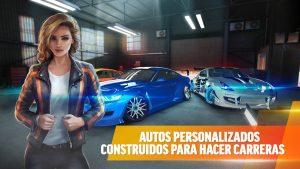 Drift Max Pro 5