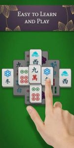 Mahjong Solitaire 3