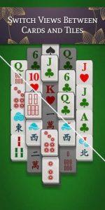 Mahjong Solitaire 4