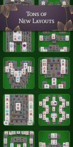 Mahjong Solitaire 5