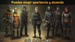 Dawn of Zombies: Survival 1