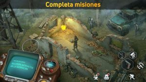 Dawn of Zombies: Survival 4