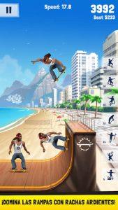 Flip Skater 2
