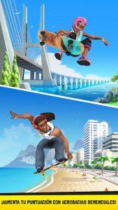 Flip Skater 5