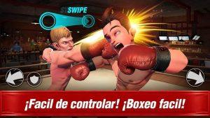 Boxing Star 3