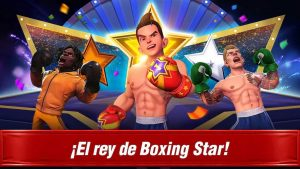 Boxing Star 4