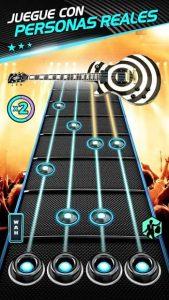 Guitar Band Battle 1