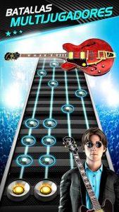 Guitar Band Battle 4