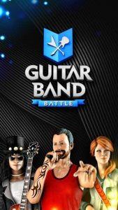 Guitar Band Battle 5