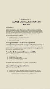 Adobe Digital Editions 2