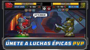 Super Mechs 4