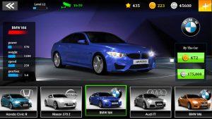 GT: Speed Club 1