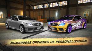 GT: Speed Club 3