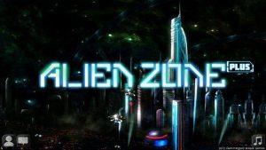 Alien Zone Plus 2