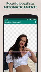 Sticker Make for WhatsApp 1