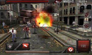 Asesino de Zombies 3D 3