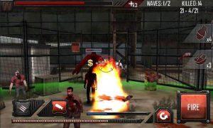 Asesino de Zombies 3D 5