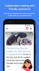 Read Along by Google 1