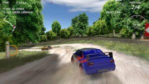 Rally Fury 3