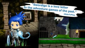 Swordigo 3