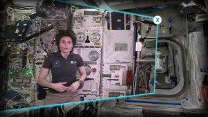 International Space Station Tour VR 1