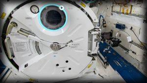 International Space Station Tour VR 2
