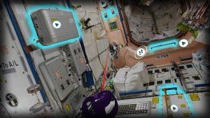 International Space Station Tour VR 5