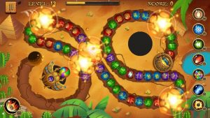 Jungle Marble Blast 5