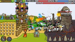 Grow Castle - Tower Defense 1