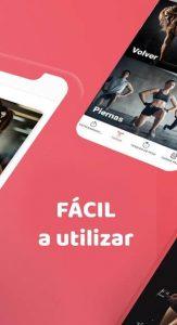 Fitness Femenino 2