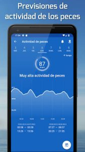 Fishing Points: Pesca y GPS 2