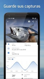 Fishing Points: Pesca y GPS 3
