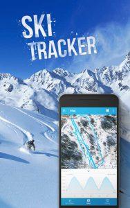 Seguimiento de esquí 1