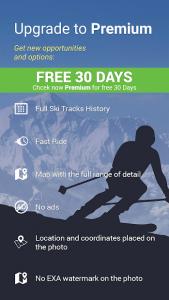 Seguimiento de esquí 2