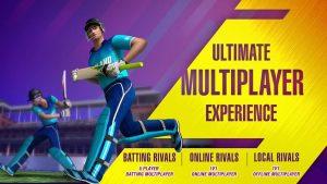 World Cricket Championship 2 2