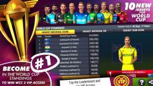 World Cricket Championship 2 3