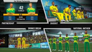 World Cricket Championship 2 5