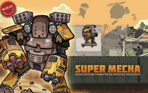 Metal Soldiers 2 3