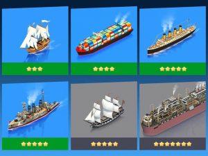 Sea Port 2