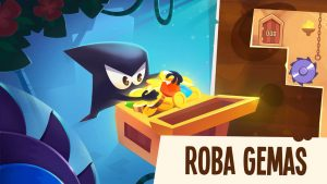 King of Thieves 1