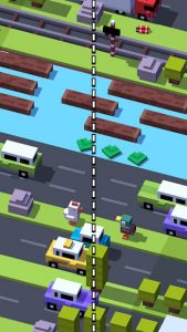 Crossy Road 2
