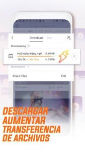 UC Browser 5