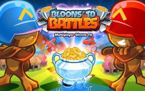 Bloons TD Battles 1