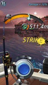 Anzuelo de Pescar 1