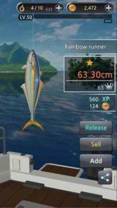 Anzuelo de Pescar 2