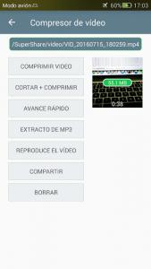 Compresor de video 2