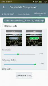 Compresor de video 4