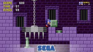 Sonic the Hedgehog™ Classic 2