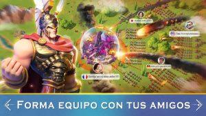 Infinity Kingdom 3